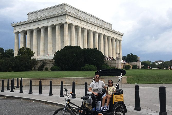 MÁS FOTOS, Essential Monuments & Memorials Tour