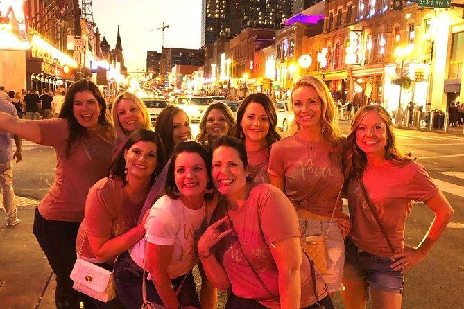 THE VILLE TOURS PUB CRAWL Nashville's #1 All-Inclusive Cocktail & Food Tour!, Nashville, TE, ESTADOS UNIDOS