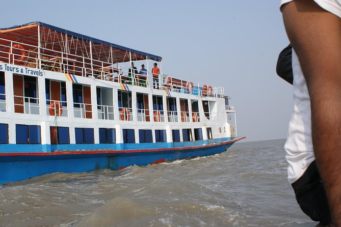 Exclusive Day Trip to Sundarban from Khulna, Dhaka, BANGLADES