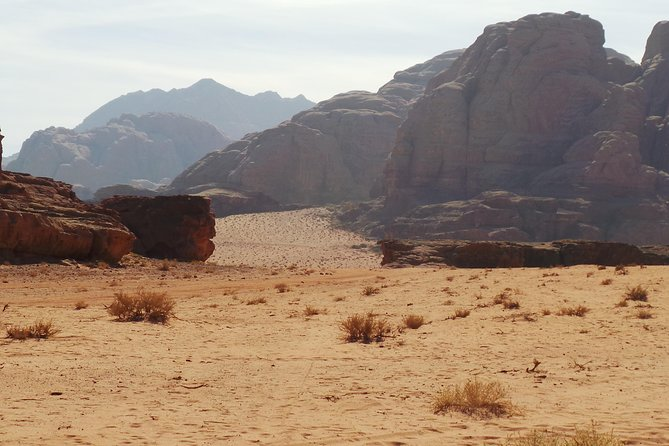 Jordan in just five days, Petra, JORDANIA
