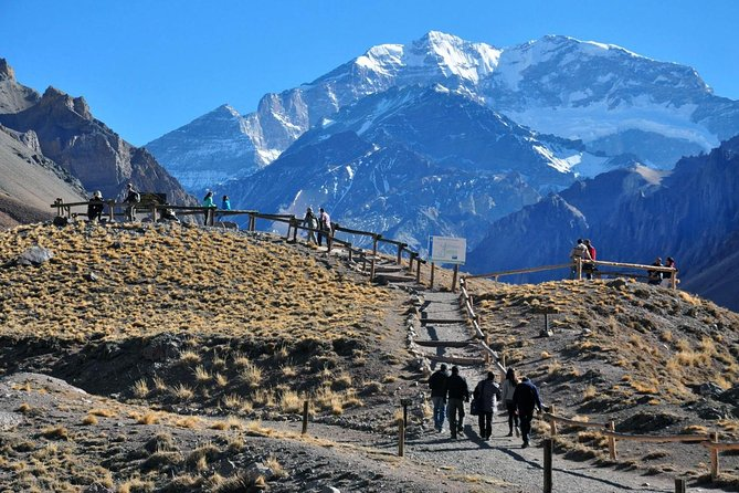 MORE PHOTOS, Experiencia Aconcagua - Mendoza