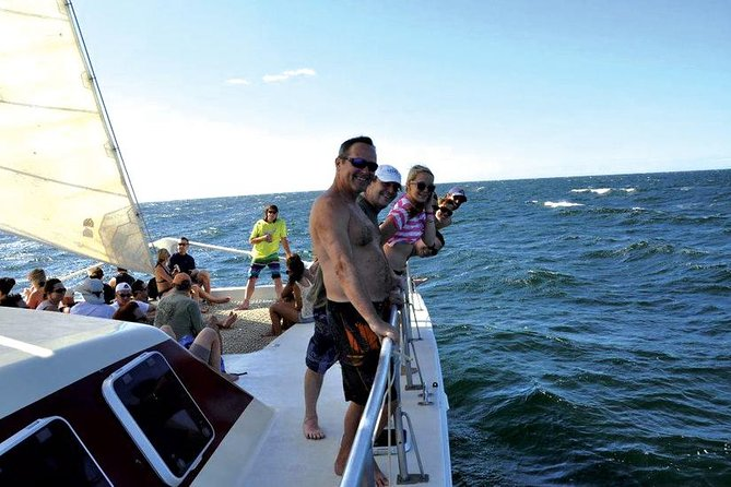 Afternoon Sailing Tour in Guanacaste, Tamarindo, COSTA RICA