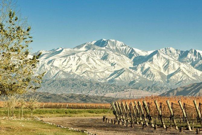 Experiencia Aconcagua - Mendoza, Mendoza, ARGENTINA