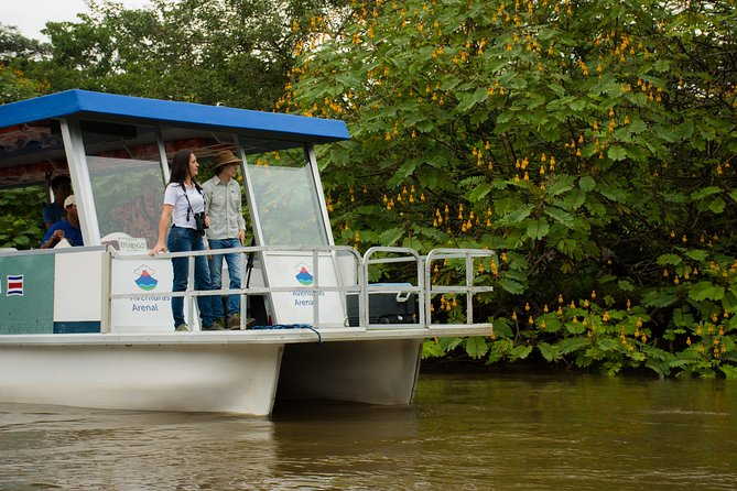 Day Trip to Caño Negro Including Río Frio Boat Experience from La Fortuna, ,
