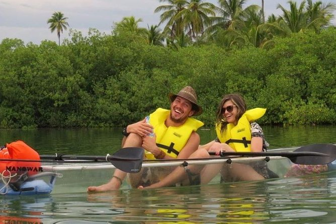 MÁS FOTOS, Manglares en Kayak