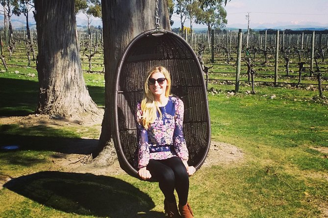 Half-Day Marlborough Wine & Beer Tour, Blenheim, NUEVA ZELANDIA