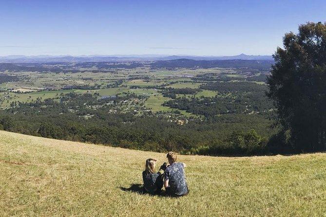 Full Day Mount Tamborine Winery Tour from Gold Coast, Surfers Paradise, AUSTRALIA