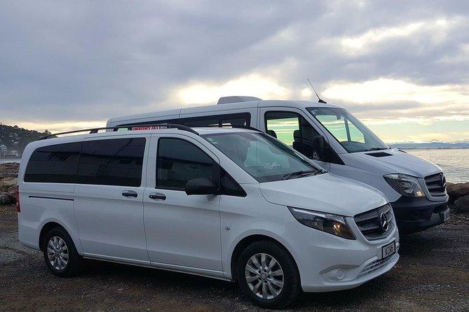 Private One Way Transfer Tour between Picton & Christchurch, Picton, NOVA ZELÂNDIA