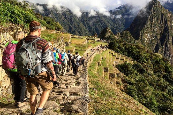 Caminata de 4 días a Machupicchu por Camino Inca, Cusco, PERU