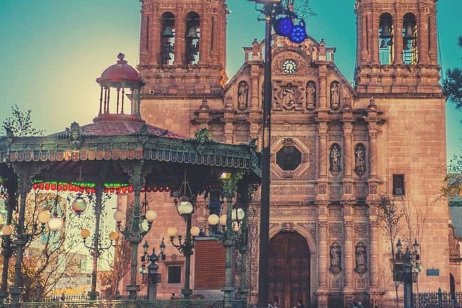 Magic Christmas Tour in Chihuahua, Chihuahua, MEXICO