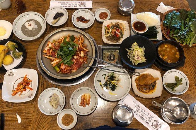 Gyeongju World HERITAGE Tour from Busan (11 hours), Gyeongju, COREA DEL SUR