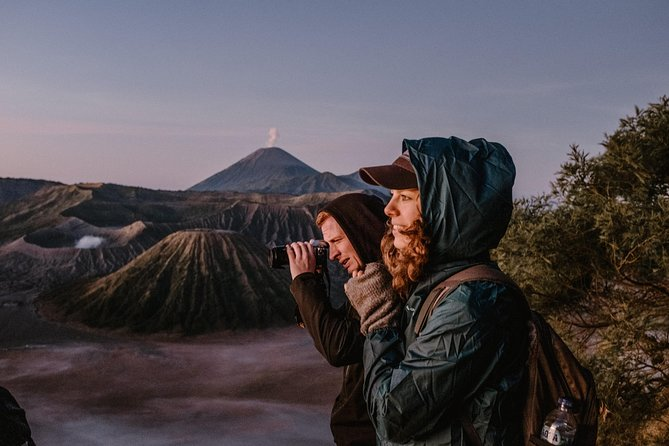 Mount Bromo Sunrise Tour from Surabaya or Malang - Midnight Departure, Surabaya, Indonesia