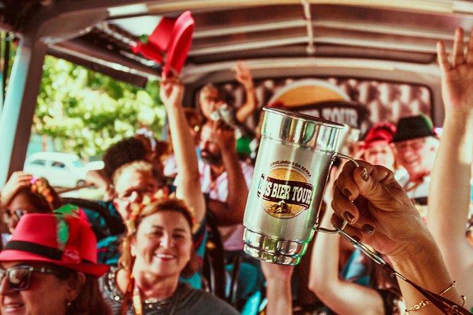 Bus Beer Tour, Gramado, BRASIL