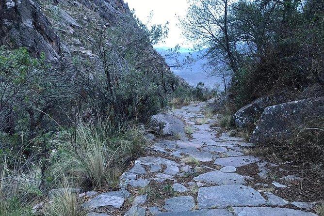 Camino del Inca y Crater de Maragua Full Day, Sucre, BOLIVIA