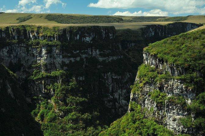 Canyon Itaimbezinho Tour with Picnic, Gramado, BRASIL