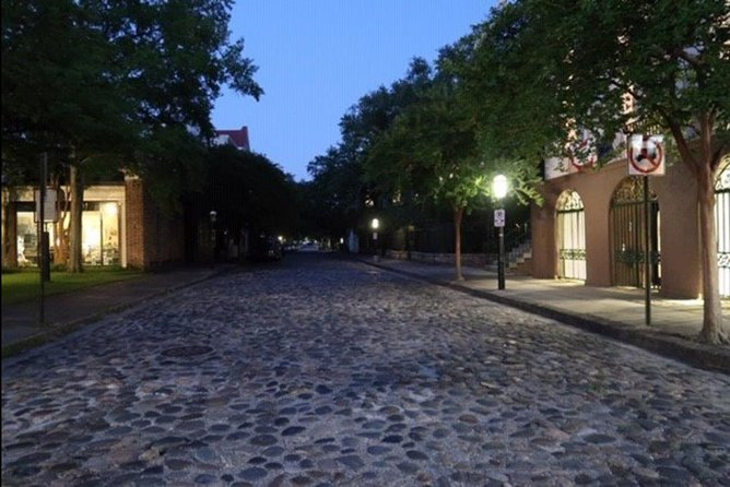 Historic Colonial Charles Towne Evening Carriage Tour, Charleston, SC, ESTADOS UNIDOS