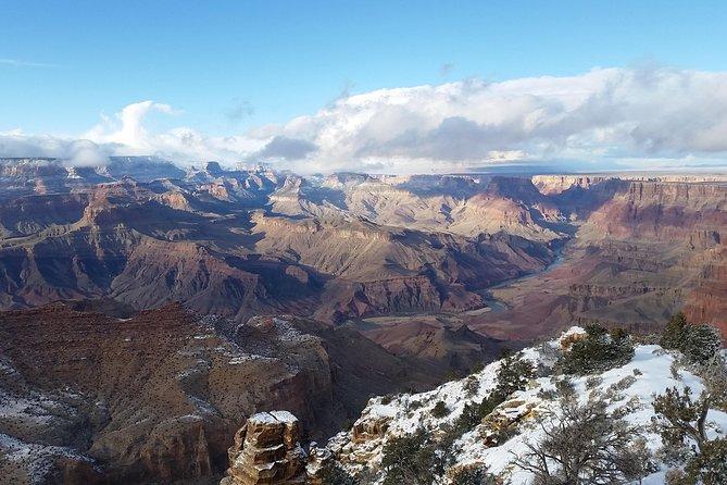 Sedona and Grand Canyon Single Day Tour, Phonix, AZ, ESTADOS UNIDOS