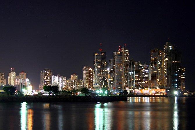 Traslado privado para llegadas desde la ciudad de Panamá, Ciudad de Panama, PANAMA