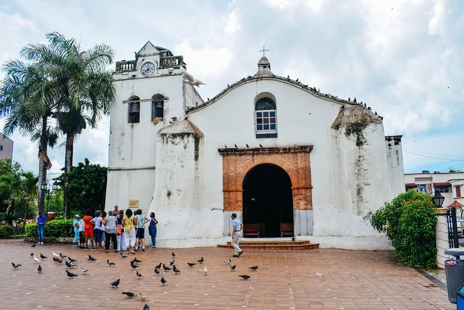 MÁS FOTOS, Recorrido cultural en Higüey desde Punta Cana
