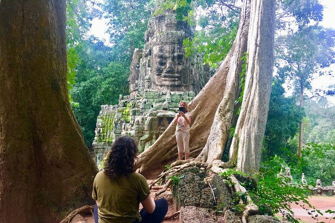 Angkor Heritage 2 Days Private Tours is the top selection of the tourist's attraction in Angkor World heritage site of UNESCO that we add the main temples in the small tours and the grand tours into the itinerary as we chose the top attraction site as Angkor Wat, Angkor Thom, Bayon, Elephant Terrace, Ta Promh, Banteay Srey and more famous temples with watch sunset at Pre Rup temple ...
