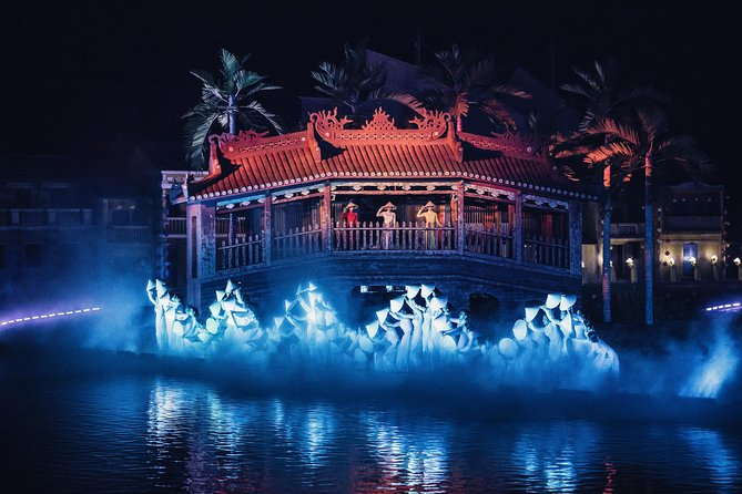 Hoi An Impression Theme Park Tickets, Hoi An, Vietnam