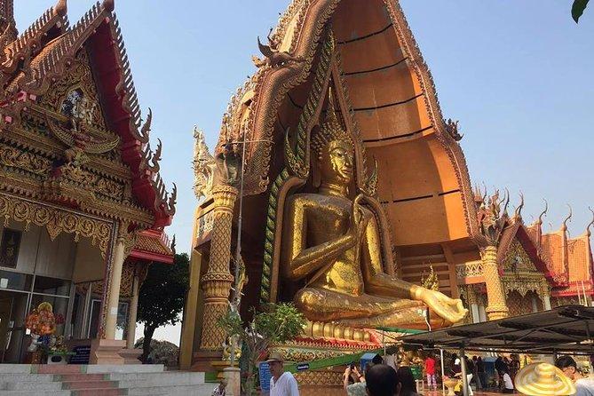 Private : Kanchanaburi Highlight Day Tour, Kanchanaburi, TAILANDIA