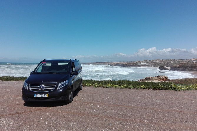 DUCA - Hassle-Free transfer from Vicentine Coast to Sevilha, Lagos, PORTUGAL