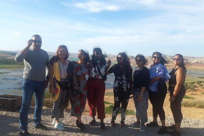 Fez to Middle atlas Day Trip, Fez, MARROCOS
