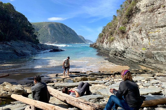4-Day Garden Route Adventure Tour from Cape Town, Cidade do Cabo, África do Sul