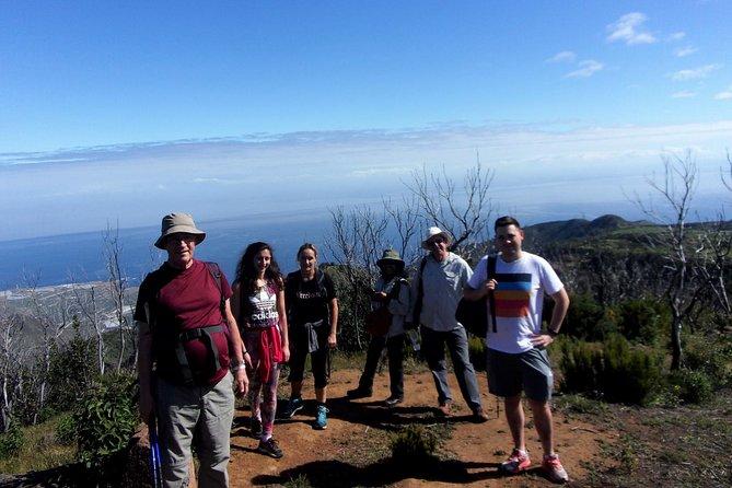 4-Hour Walking Tour to Masca, Tenerife, ESPAÑA