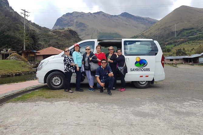 Transfer Cuenca - Guayaquil (o Viceversa) Con Visita Al Parque Nacional Cajas, Guayaquil, ECUADOR