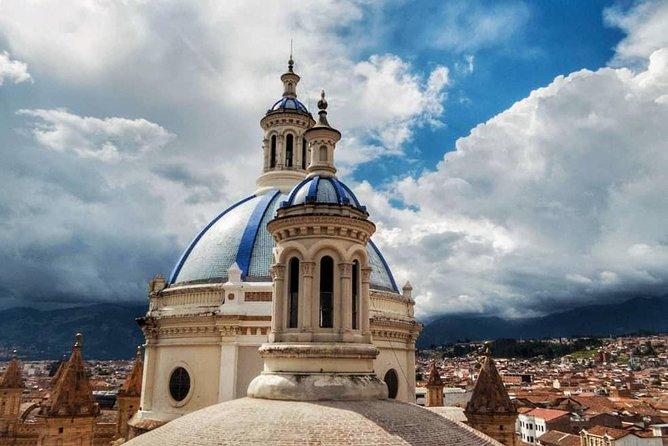 City Tour En Cuenca Medio Dia Más Visita A Fabrica De Sombreros, Cuenca, ECUADOR