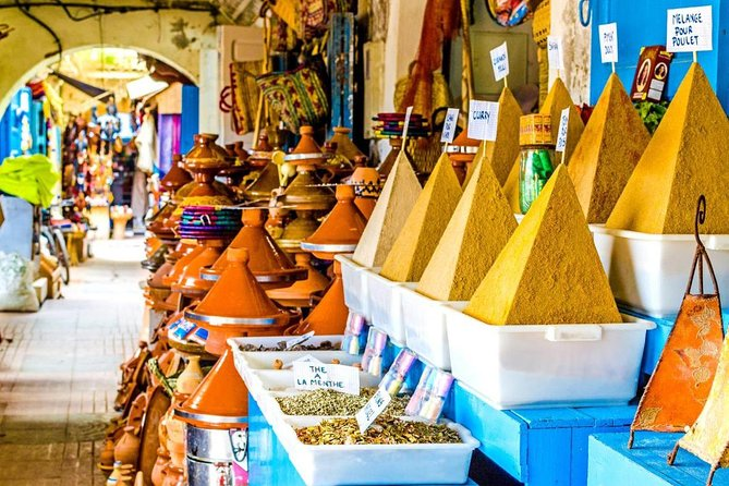 Marrakech to Essaouira - Day tour, Marrakech, Morocco City, Morocco