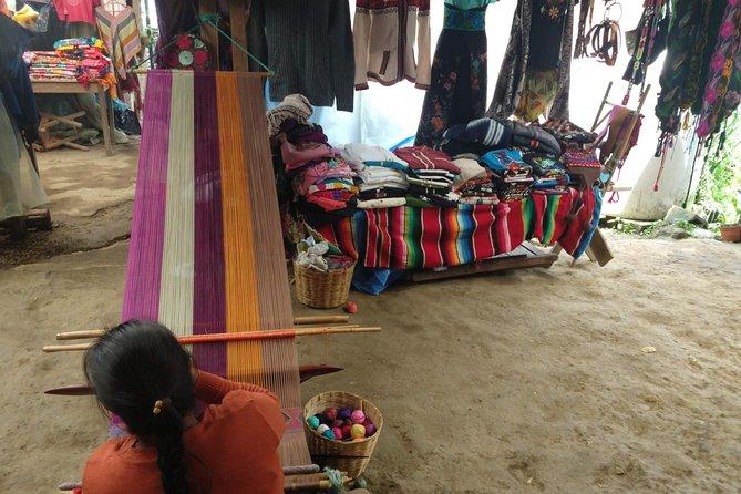Maya Cultural Tour from Tuxtla Gutiérrez: Chamula, Zinacantan, San Cristobal, Tuxtla Gutierrez, MEXICO