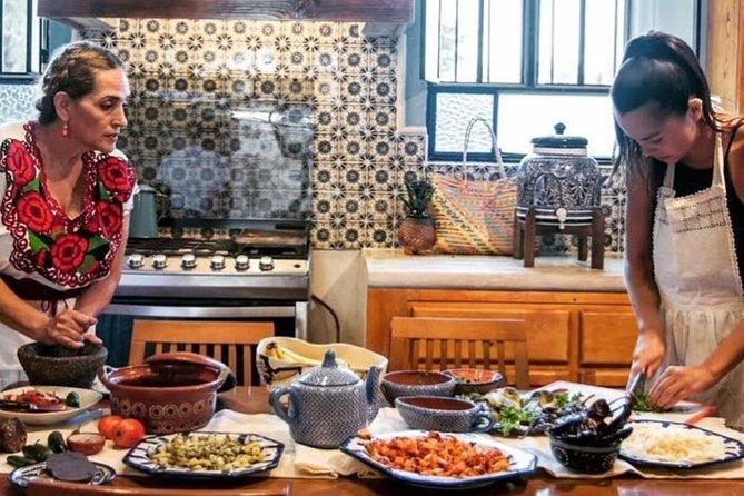 Cocina del Norte, San Miguel de Allende, MEXICO