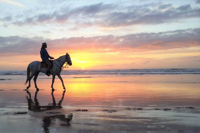 MÁS FOTOS, Horse riding at sunset for 2 hours