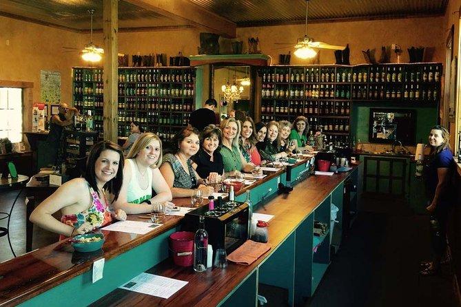 Fredericksburg Hill Country Wine Tour, San Antonio, TX, ESTADOS UNIDOS