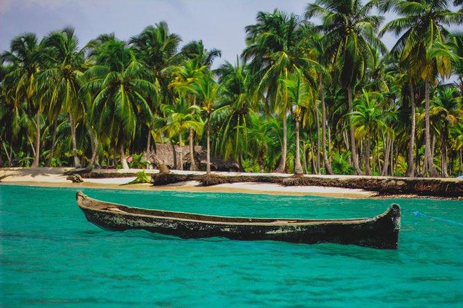 San Blas PRIVATE & ALL INCLUSIVE Sailing Charter - 4 Days / 3 Nights, Ciudad de Panama, PANAMÁ