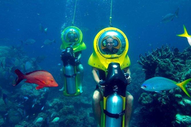 MÁS FOTOS, ScubaDoo - Punta Cana