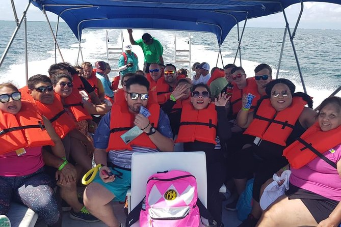 Caye Caulker Island Adventure, Ciudad de Belice, BELICE