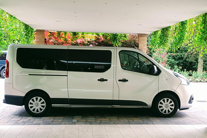 Book your private transfer Venice Airport Marco Polo - Cortina d'Ampezzo (Belluno province, Italy) / one way or roundtrip.<br><br>Your driver will be waiting for you at the specified time and you will travel comfortably to your destination.<br><br>• Meeting with a Nameplate<br>• We track your Flight<br>• Door-to-door Service<br>• No Hidden Charges<br>• Clean cars & Professional drivers<br><br>