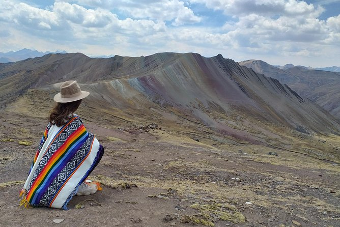 Private Rainbow Mountain, Cusco, PERU