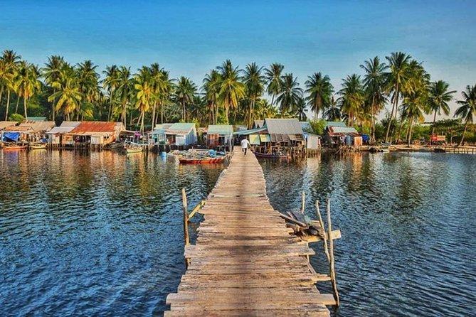 Southern Phu Quoc Island Day Trip, Phu Quoc, VIETNAM