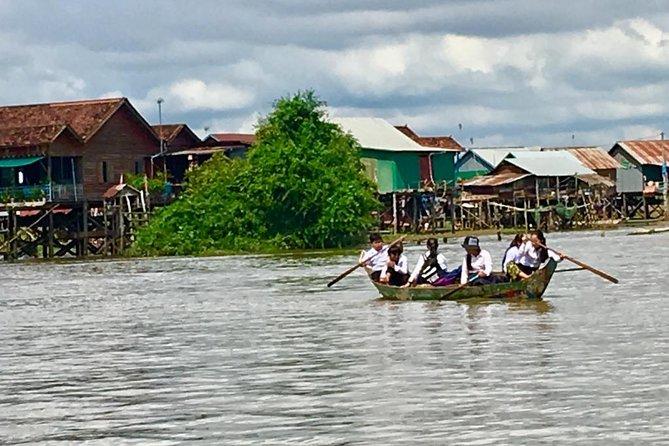 Explore Siem Reap 2 Days Private Tours, Siem Reap, CAMBOYA
