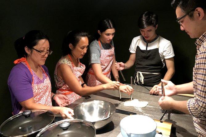 Taipei Food Tour & Colorful Bubble Tea Making, Taipei, TAIWAN