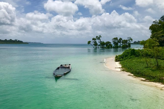 Andaman is one of the most beautiful places in the world. Kolkata is the nearest metro city to Andaman & we are best on this business.