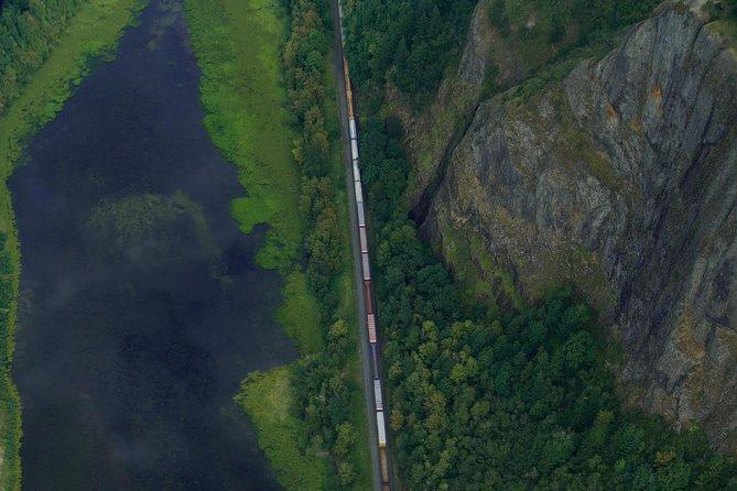 Exclusive 1 Hour 20 Minute Private Gorge & Portland Air Tour for 3, Portland, OR, ESTADOS UNIDOS