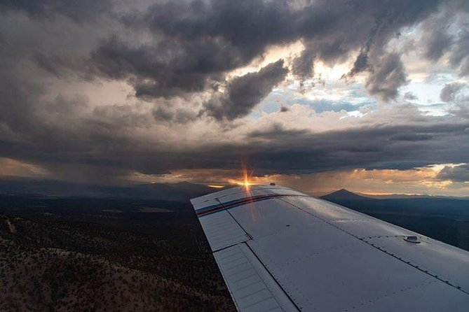 Private 40-minute Waterfall Air Tour for Three, Portland, OR, ESTADOS UNIDOS