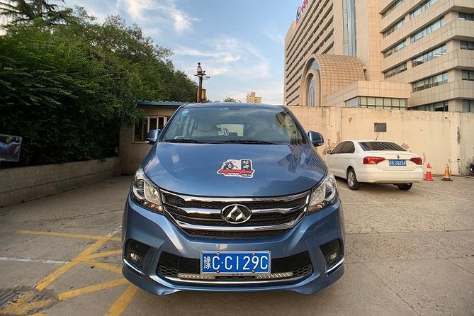 Private Luoyang Airport Tranfser (Hotel to Airport), Luoyang, CHINA