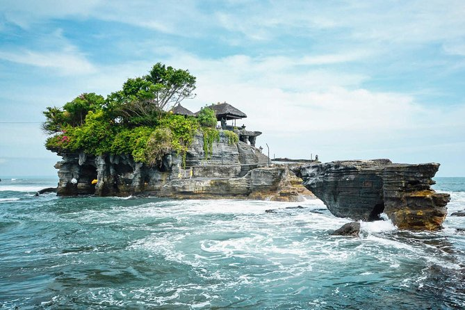 Bali Full-Day Water Temples and UNESCO Rice Terraces Tour, ,